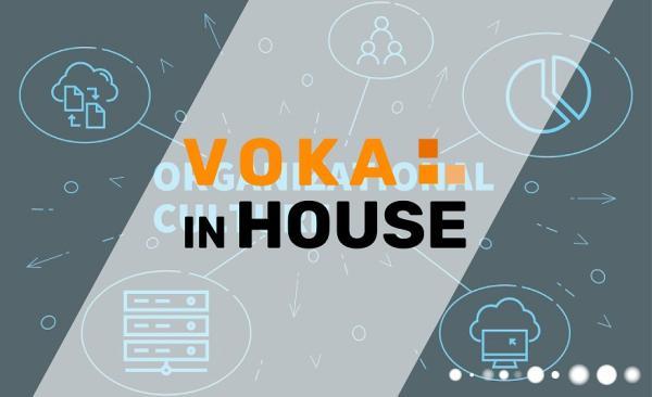 Voka In House: Organisatiecultuur: Wat is het en hoe kunnen we het managen?
