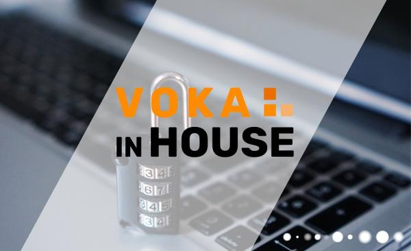 Voka In House: Awareness training cyber security
