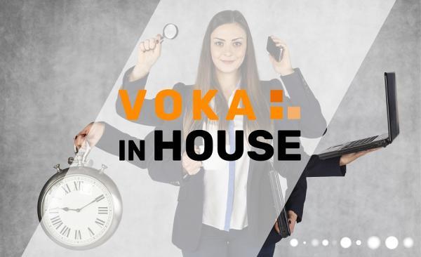 Voka In House: Verhoog uw persoonlijke productiviteit via time- en taskmanagement