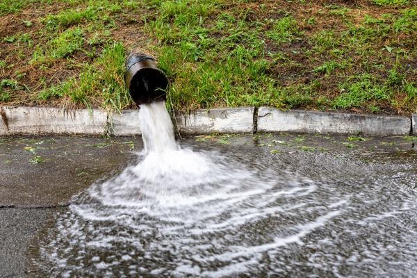 Seminarie: Impact lozing bedrijfsafvalwater door Wezer-arrest