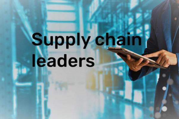 Supply Chain Leaders
