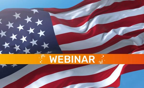 Webinar: Make it big in the USA
