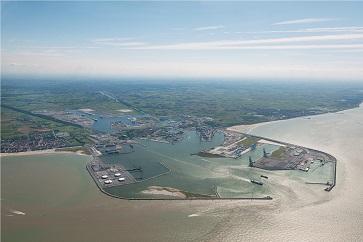 port zeebrugge