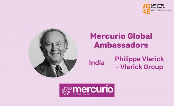 Mercurio Global Ambassadors: India
