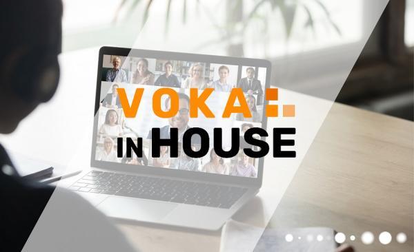Voka In House: Sterke videogesprekken met klanten