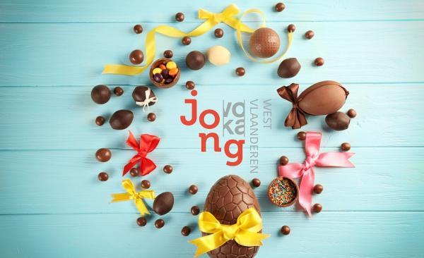 Jong Voka visits Chocolatier Dumon