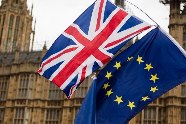 Infosessie: Brexit - nieuwe maatregelen vanaf 1 oktober