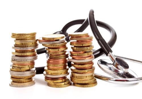 3,5 miljard euro kan je vinden in de gezondheidszorg zelf