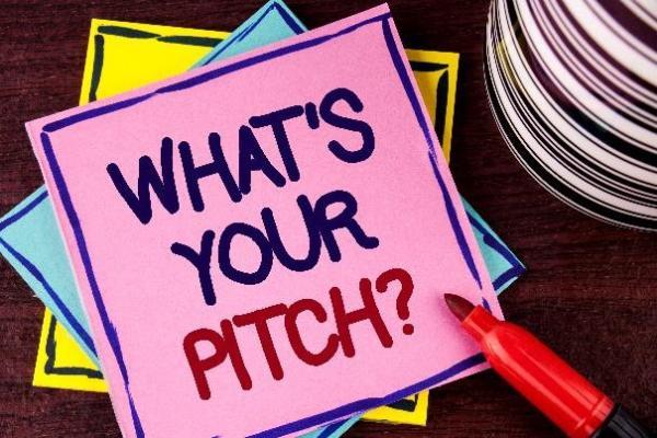 Succesvol pitchen van jouw onderzoek