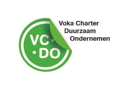 Uitreiking VCDO en Milieucharter - Cyclus 2017