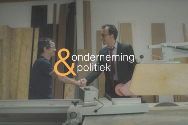Voka Onderneming en Politiek