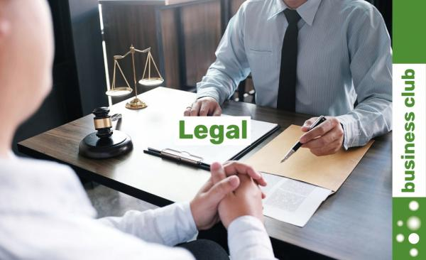 Business Club Legal 2020