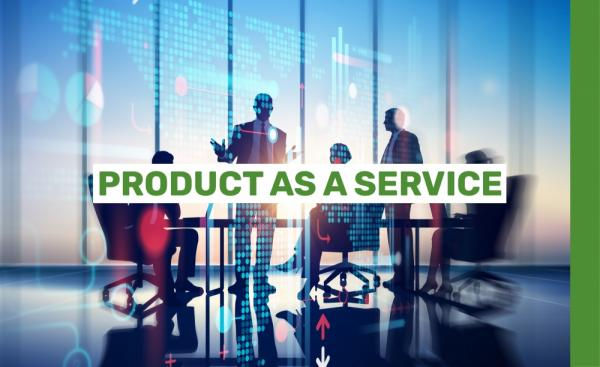 Business Club Product as a Service