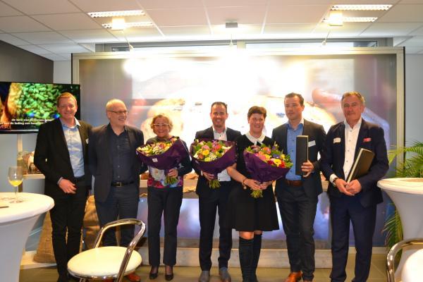 Limar wint LON-award Voka Kempen Midden