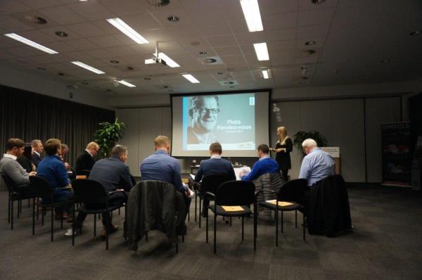 Voka – KvK Limburg brengt ondernemers samen in PLATO