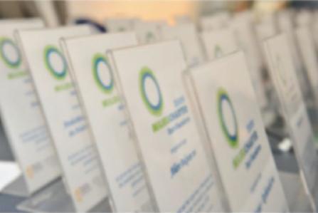 Milieucharter / Charter Duurzaam Ondernemen
