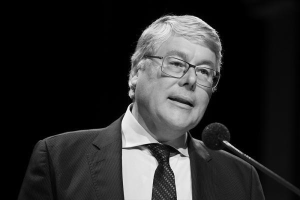 Chris De Hollander - Voorzitter Voka - Kamer van Koophandel Oost-Vlaanderen