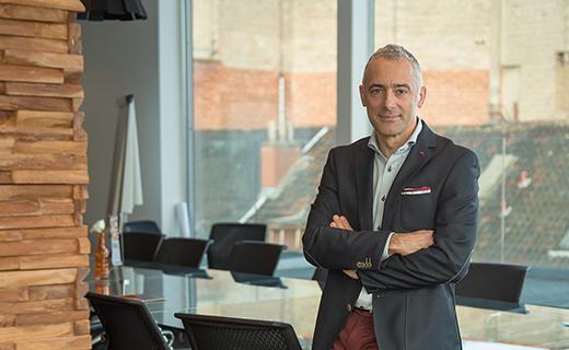 Voka Oost-Vlaanderen deelt sterke ambitie van Vlaams Regeerakkoord