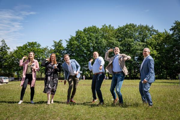 Duurzame domeinnamen bij miK-Klimaatambassadeur DNS Belgium