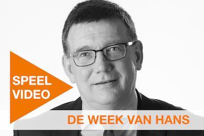 De Week van Hans - Health Community