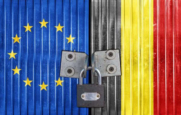 Belgie en europese unie