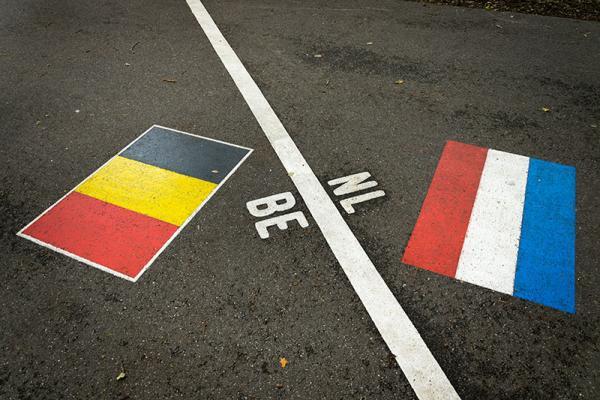 Nederland toont de weg