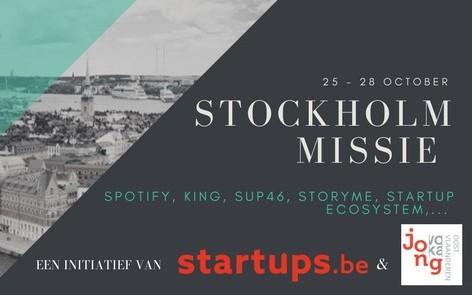 Missie Stockholm