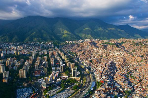 Venezuela heeft overheidsschuld