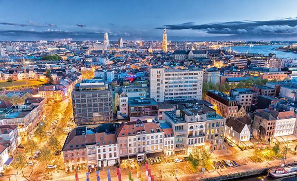 BRV Antwerpen