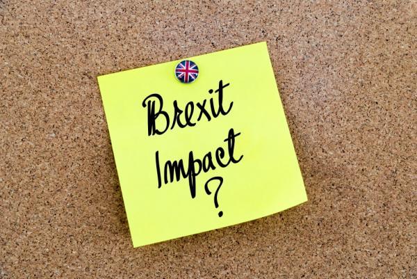 Brexit Impact Scan