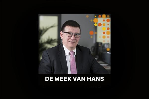 De Week van Hans over Internationale vrouwendag