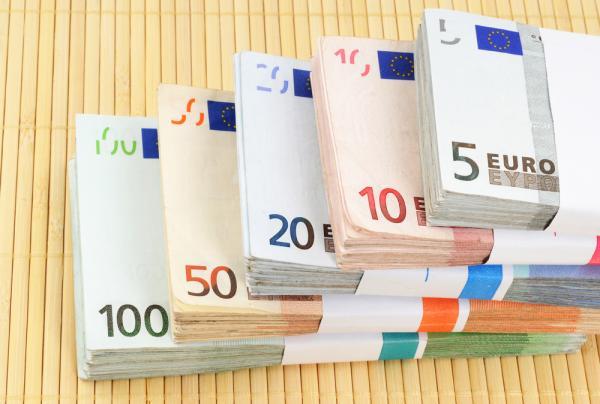 Geld bijdrukken