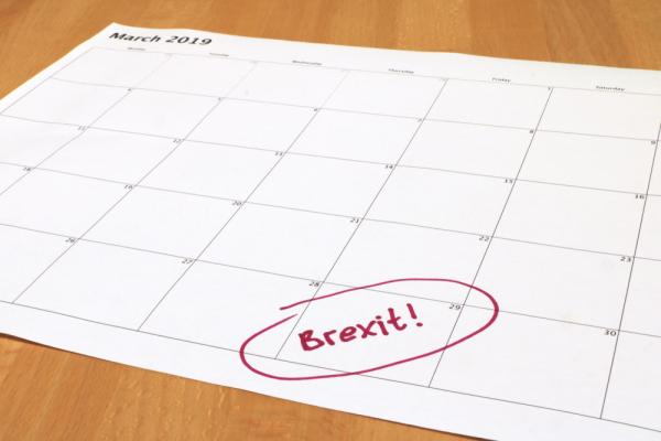 Brexit op 29 maart