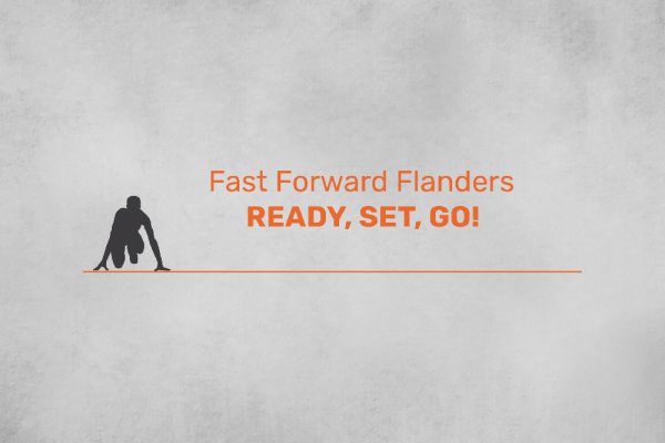 Fast Forward Flanders