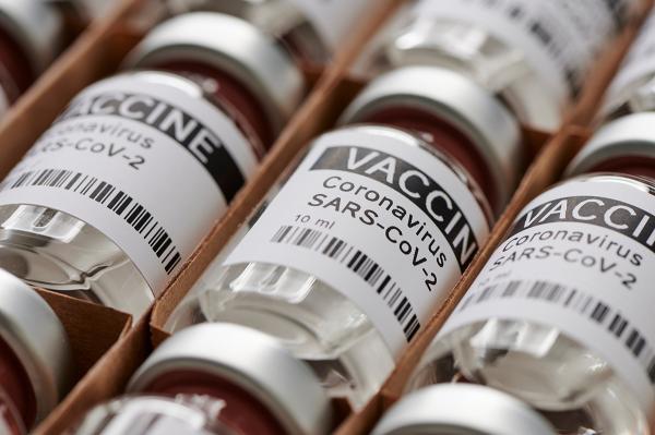 Vaccinaties tegen coronavirus