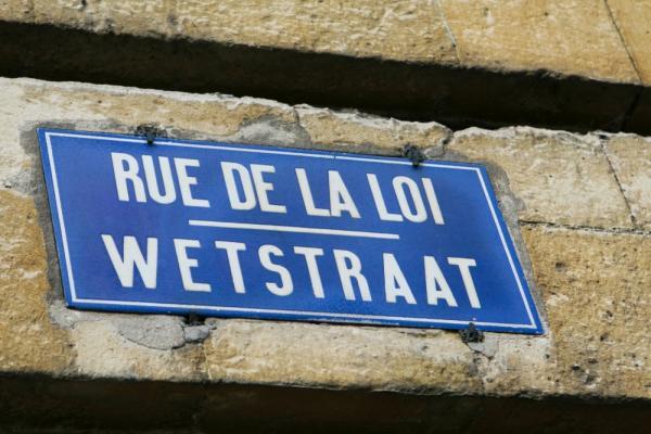 Wetstraat