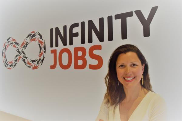 Voka-lid in de kijker: Infinity Jobs