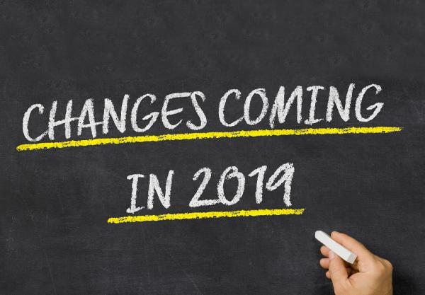Adoptie - en pleegouderverlof: wat verandert er in 2019?