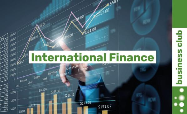 Business Club International Finance