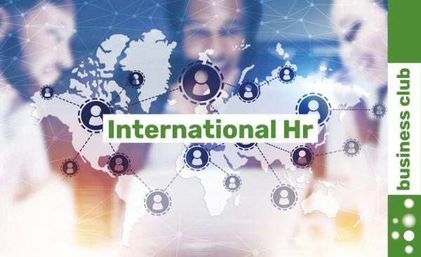 Business Club International HR