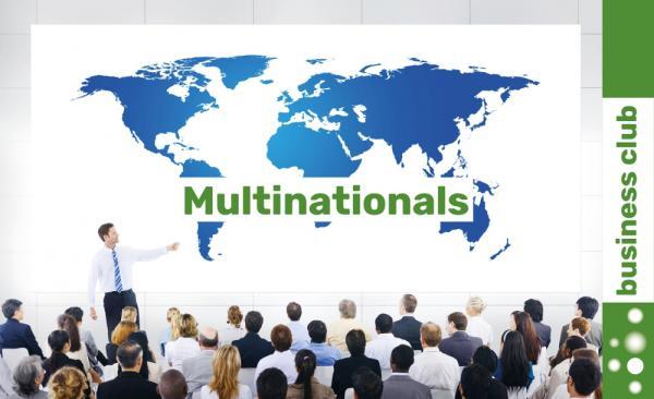 Business Club Multinationals