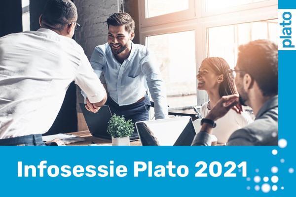 Infosessie Plato