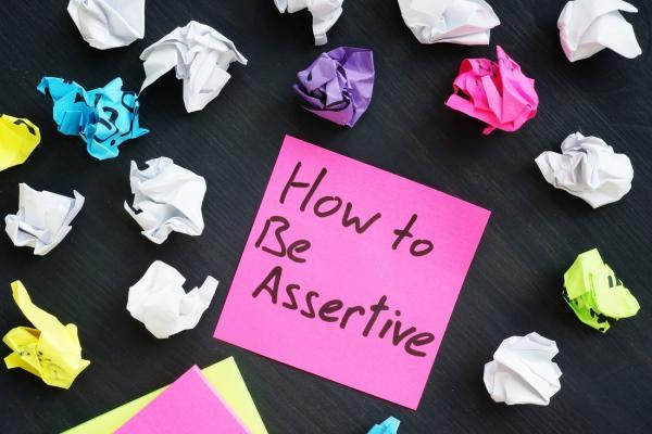 Skillstraining- Assertiviteit op de werkvloer