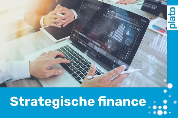 Strategische finance