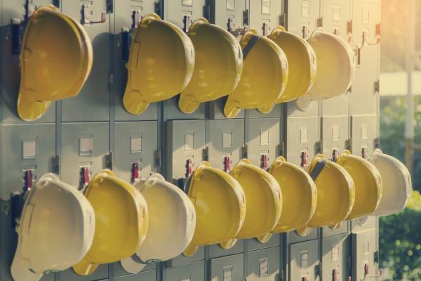 Preventie en bescherming: Arbeidsveiligheid en arbeidsongevallen