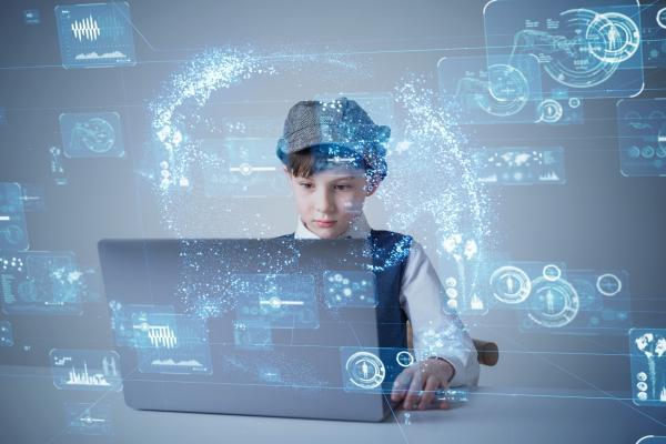 De toekomst van ons onderwijs zal digitaal zijn