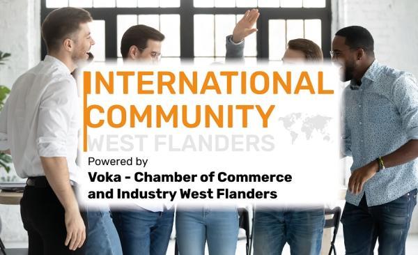 International Community West Flanders