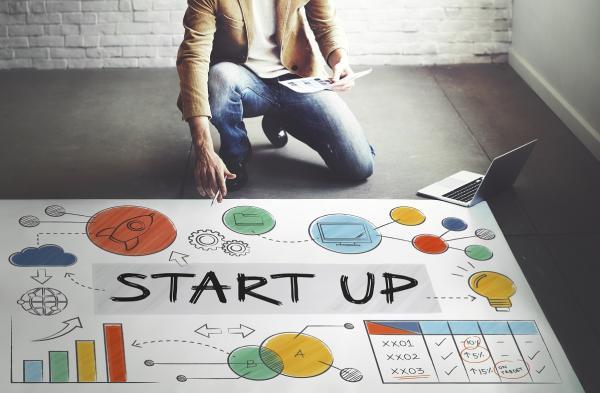 Opstart Bryo StartUp West-Vlaanderen - april 2021