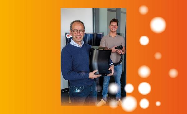 Yves Struyve – zaakvoerder GPC Europe