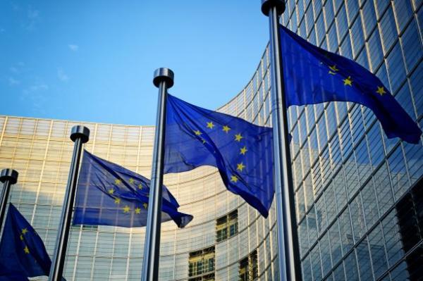 Gebouw Europese Commissie